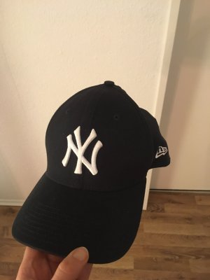 New Era Berretto da baseball blu scuro