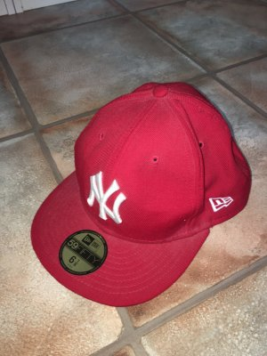 Snipes Baseball Cap red