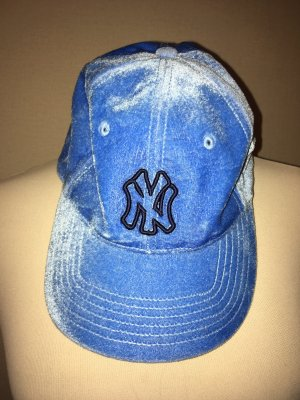 (The Mercer) NY Baseball Cap multicolored