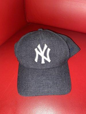 New Era Gorra de béisbol azul oscuro