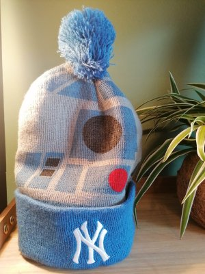 (The Mercer) NY Beanie multicolored