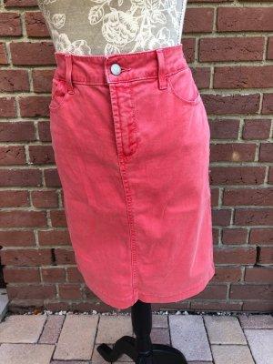 NYDJ 5-Pocket-Jeans-Rock, Gr. 6 / 36, NEU