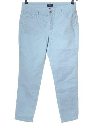 NYDJ 7/8 Jeans blau Casual-Look