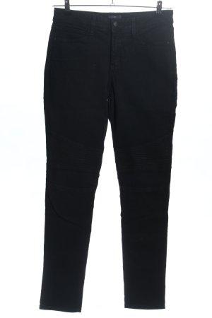 NYDJ Biker Jeans black casual look