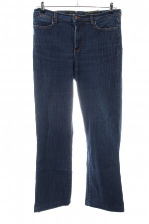 NYDJ Boot Cut Jeans blau Casual-Look