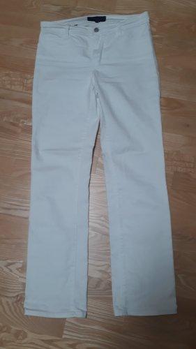 NYDJ Jeans in weiß