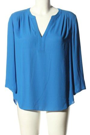 NYDJ Langarm-Bluse blau Casual-Look