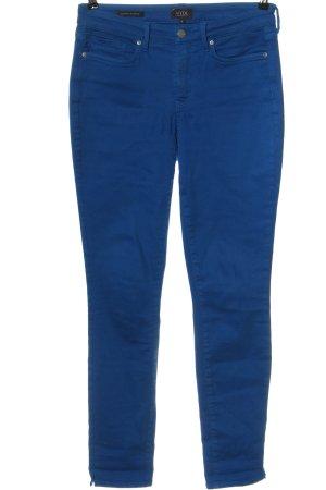 NYDJ Röhrenhose blau Casual-Look
