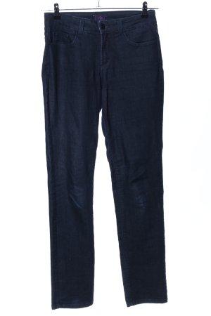 NYDJ Skinny Jeans blau Business-Look