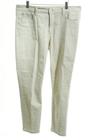NYDJ Slim Jeans creme Casual-Look