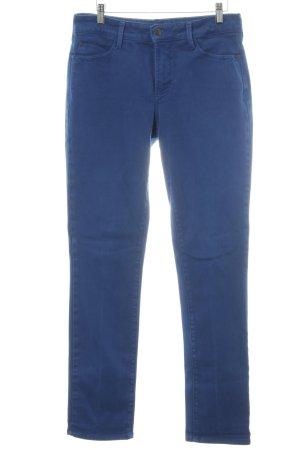 NYDJ Straight-Leg Jeans blau Casual-Look