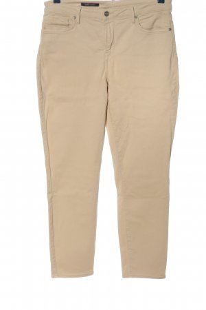 NYDJ Straight-Leg Jeans creme Casual-Look