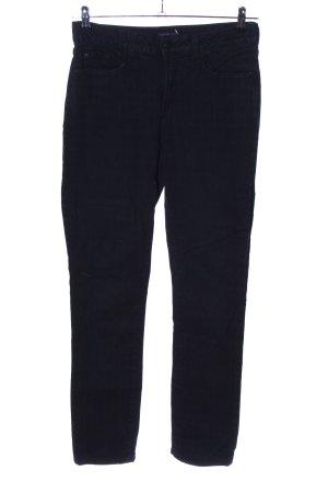 NYDJ Stretch Jeans schwarz Casual-Look