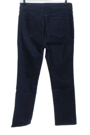 NYDJ Pantalon strech bleu style décontracté