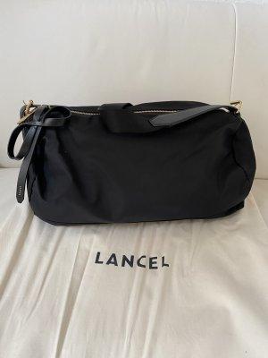 Lancel Sporttas zwart