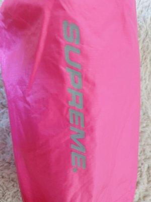 Supreme Pouch Bag multicolored