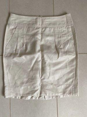 Nylon-Cotton Skirt Marc Cain