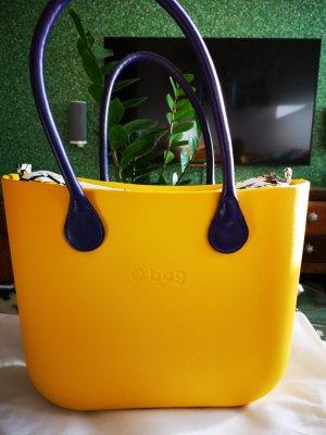 O bag in Gelb