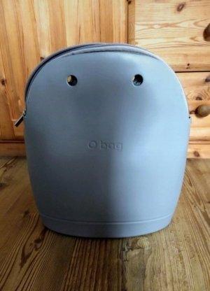 O bag Obag Fifty 50 Grau Inlay Body