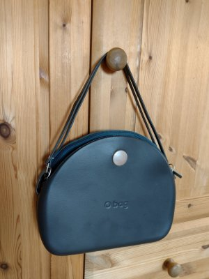 O bag Obag Moonlight Schwarz NEU