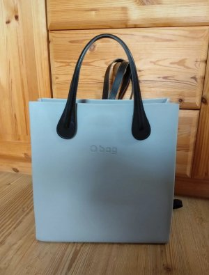 O bag Obag Square Rucksack Handtasche komplett