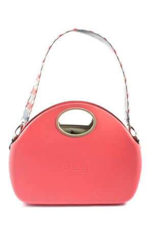 O bag Schultertasche pink Casual-Look