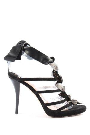 O'Jour Riemchen-Sandaletten