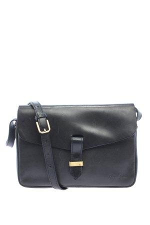 O MY BAG Schultertasche blau Casual-Look