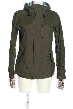 O'Neil Outdoor Jacket khaki casual look