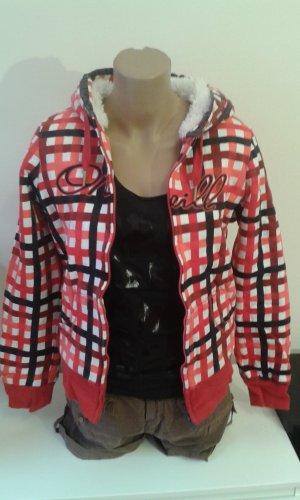 O'neill Jacke Sweater kuschelig, schöne Jacke, Größe M 38 neu