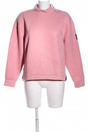 O'neill Rollkragenpullover pink Casual-Look