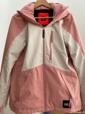 ONEILL Kurtka sportowa biały-w kolorze różowego złota