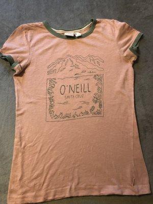 O' neill T-Shirt Gr. S