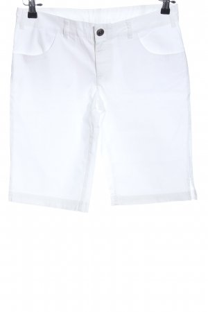 Oakley Bermuda bianco stile casual
