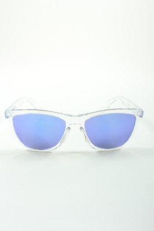 Oakley Okulary biały W stylu casual