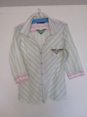 Oakley Camicia blusa multicolore