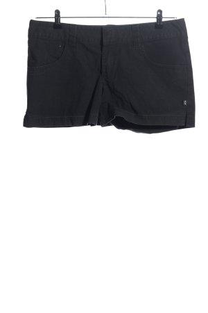 Oakley Hot Pants schwarz Casual-Look