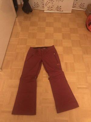 Oakley Pantalone da neve viola