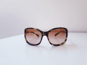 Oakley Gafas de sol ovaladas color bronce-marrón oscuro