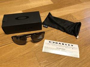Oakley Gafas de sol cuadradas negro