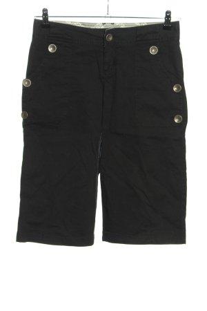 Oakley Shorts nero stile casual