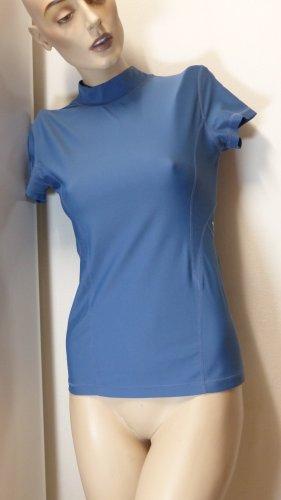 Oakley Stehkrahen-Shirt, Gr. S, neu