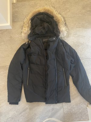 Oakwood Down Jacket black