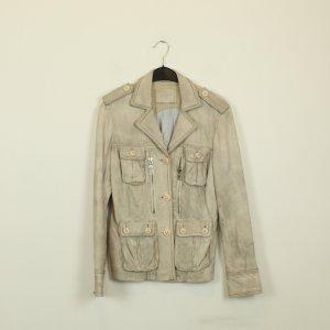 Oakwood Leather Jacket camel