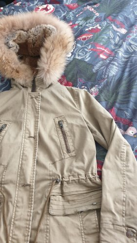 Oakwood Pelt Jacket khaki