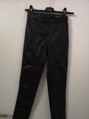 Oakwood Leather Trousers black