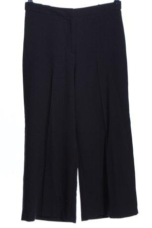 Oasis 7/8-broek zwart zakelijke stijl