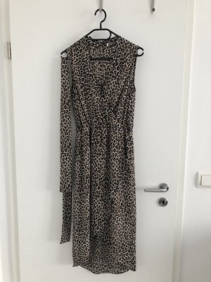Oasis Robe de soirée noir-brun