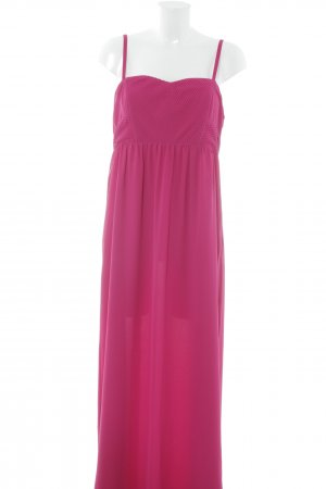 Oasis Bandeaukleid pink Elegant