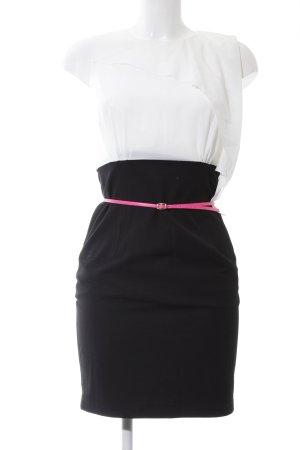 Oasis Ołówkowa sukienka Wielokolorowy W stylu biznesowym